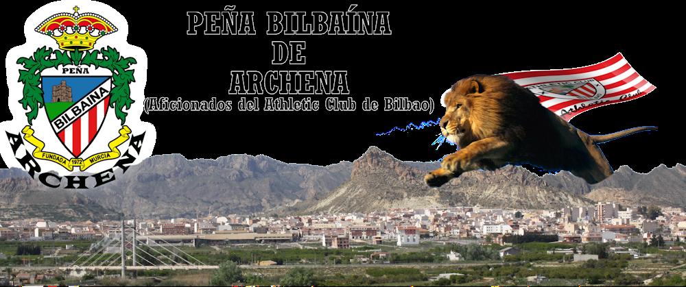 PEÑA BILBAINA DE ARCHENA