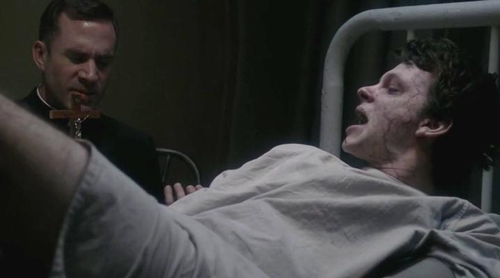 Beyond Fandom: 'American Horror Story: Asylum' 2.02 Review- Tricks and ...