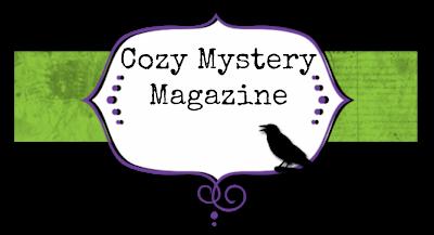 COZY MYSTERY MAGAZINE