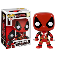 Funko Pop! Deadpool (with two swords)