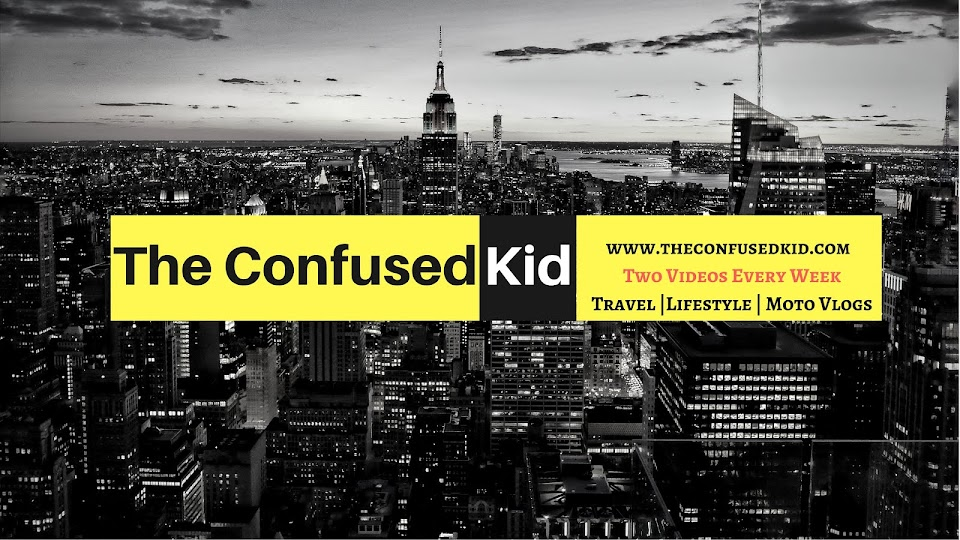The Confused Kid