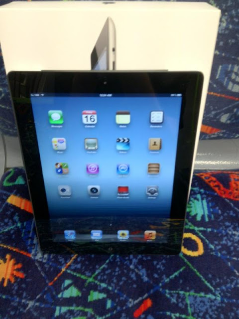 apple the new ipad teardown by ifixit