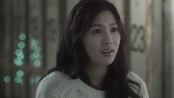 A Pink Hayoung Shin Bora Frozen