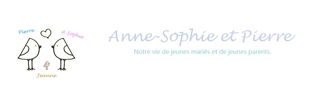 Anne-Sophie et Pierre