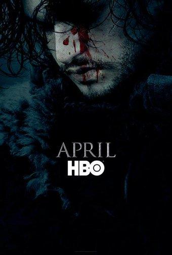 Game Of Thrones Reveals Jon Snow Alive.