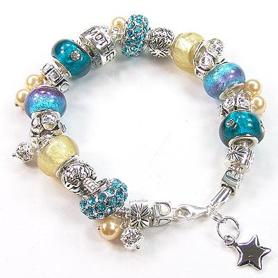 pandora bracelet design ideas charm bracelets pandora charm bracelet i - Bracelet Design Ideas
