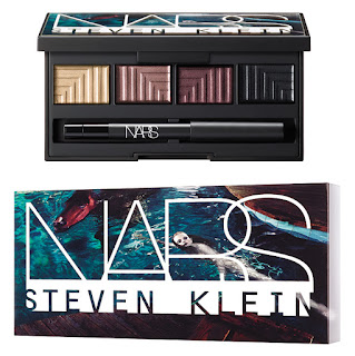 nars x steven klein collection sombras