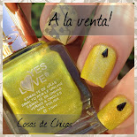 Mi mercadillo de Nail Art