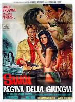 Samoa Queen of the Jungle (1968) [Vose]