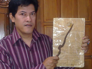 Pangeran Hidayatullah , Kerajaan Banjar , Kesultanan Banjar