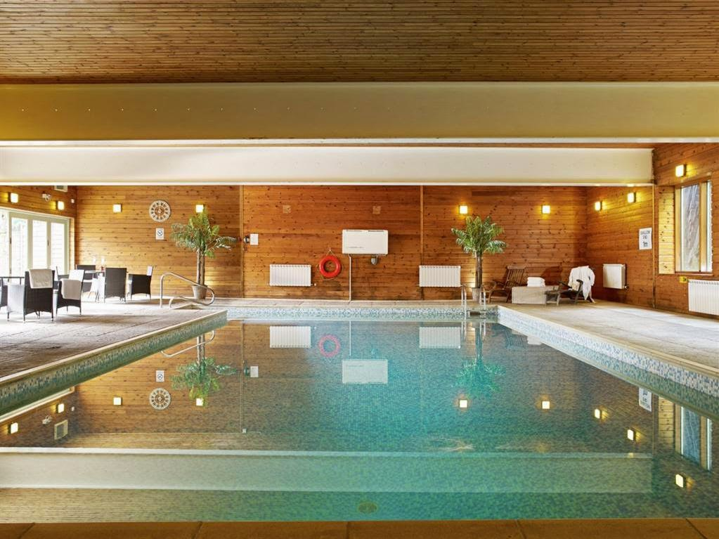 Holiday Cottages With Indoor Swimming Pool Norfolk