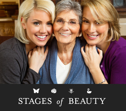 My Stages of Beauty Review and Giveaway