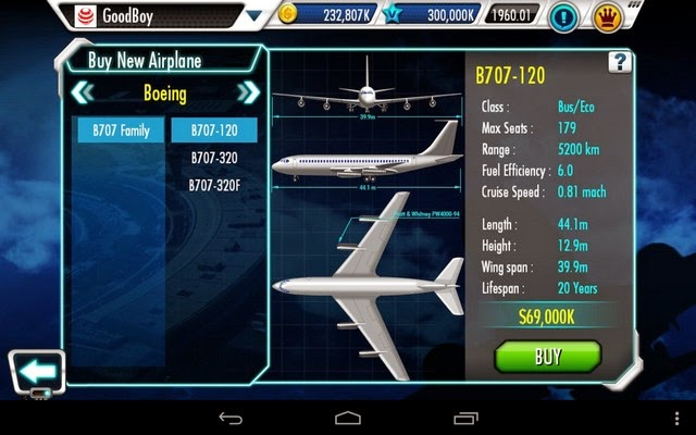 AirTycoon 3 android game