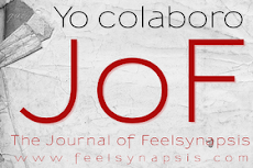 Colaboro en Journal of Feelsynapsis