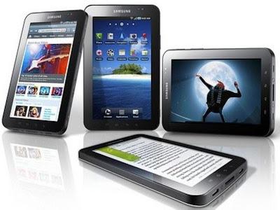 Samsung Galaxy Tap