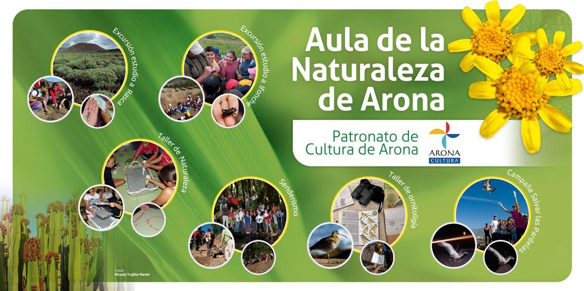 Aula-Naturaleza-Arona