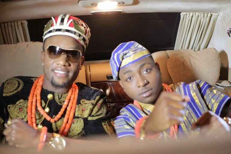 ogaranya video kcee davido