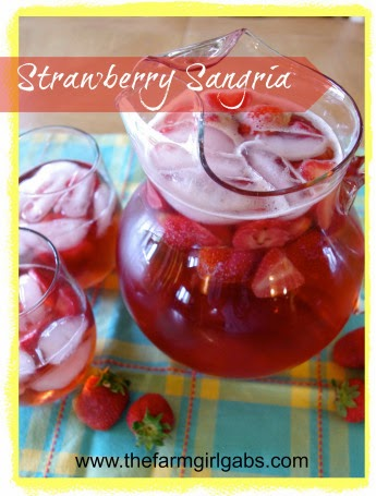 http://thefarmgirlgabs.com/strawberry-sangria-a-refreshing-summer-drink/