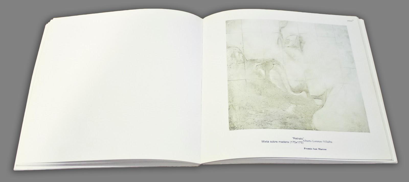 alberto lorenzo: Primer Premio de Bellas Artes, \