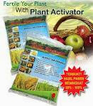 Best of  The Best Pupuk Plant Activator