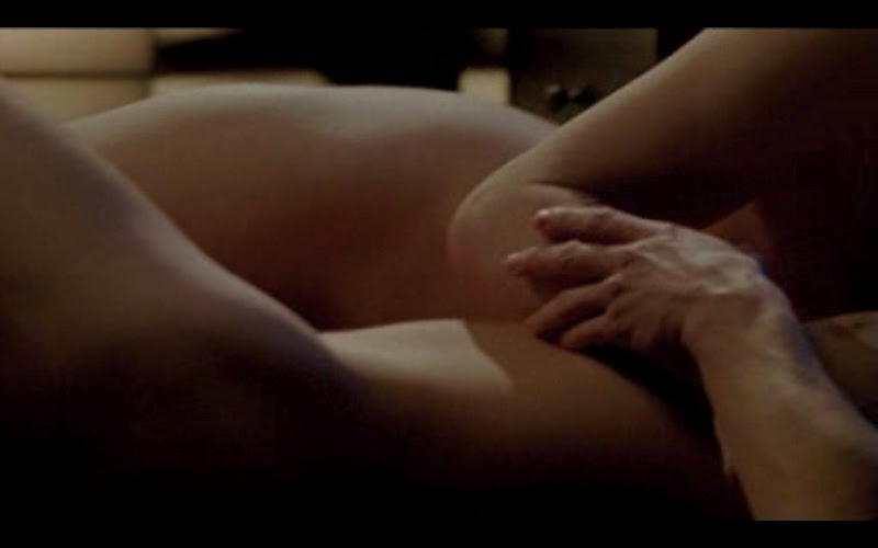 And naked harold gale randy harrison