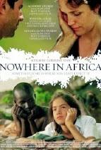 Hư Không Ở Châu Phi
