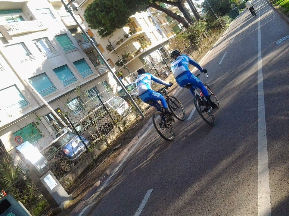 cycling lane milano sanremo route