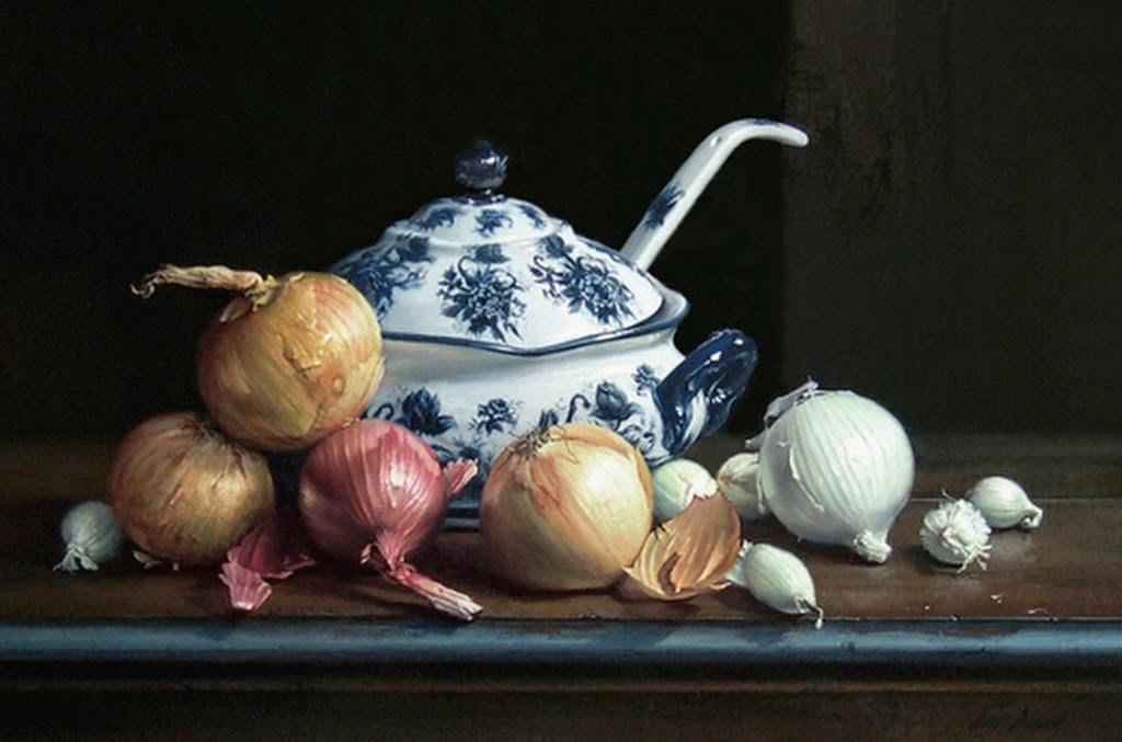 cuadros-para-cocina-al-óleo-fotos
