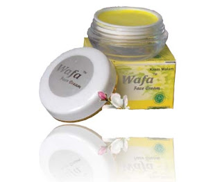 Cream Wajah Anti Aging