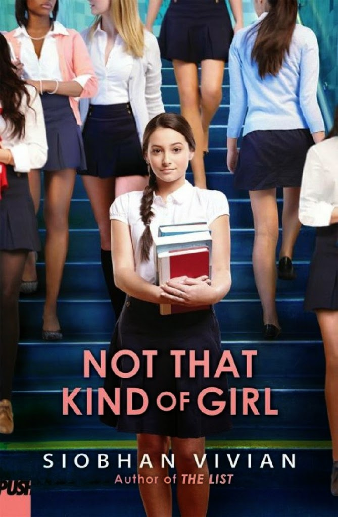 Book review: not that kind