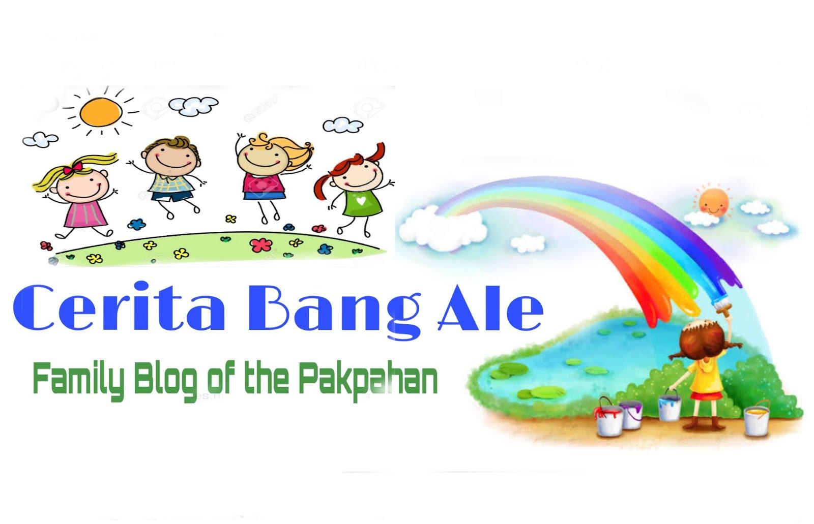 Cerita Bang Ale