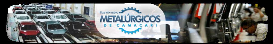 METALÚRGICOS DE CAMAÇARI