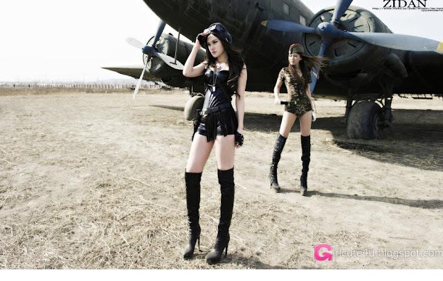 1 The last war-very cute asian girl-girlcute4u.blogspot.com