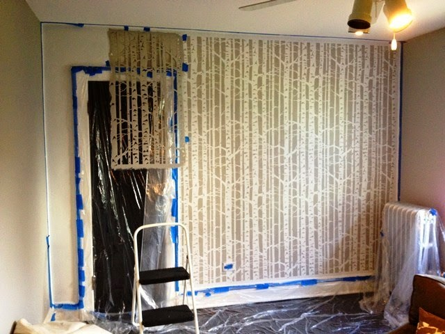 Wall painting designs diy wall painting ideas and colors - Diy wall paint design ideas ...