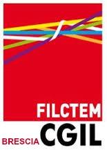 FILCTEM/CGIL alla DTR vms Italy di Passirano