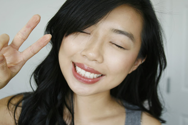 face fun Asian
