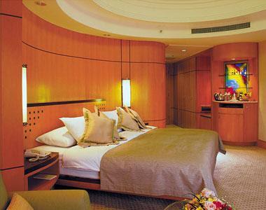Makati Shangri-La Hotel Manila