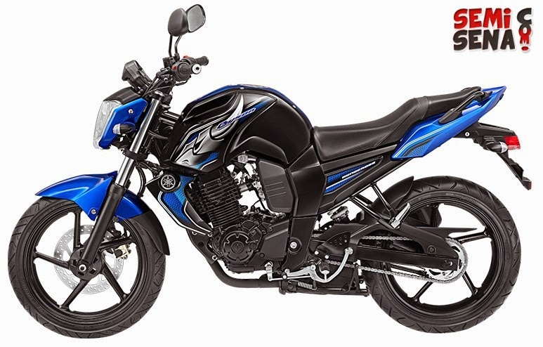 Photos, Specifications and Latest Price Yamaha Byson
