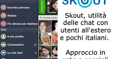 chat incontro single senza registrazione