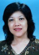 Ketua Penyelaras SAPP Kawasan Kadamaian