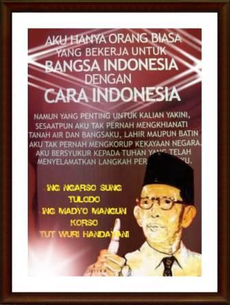 Gambar bpak pendidikan Indonesia Ki haja Dewantara