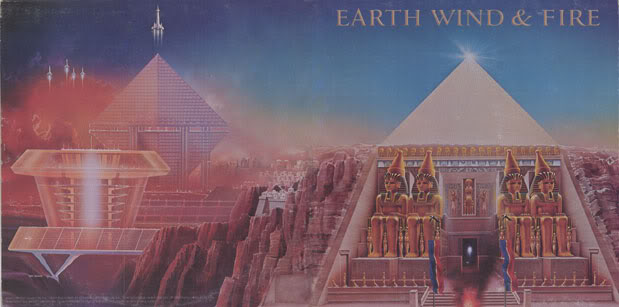 ancient agenda analysis earth wind fire and new world religion. Black Bedroom Furniture Sets. Home Design Ideas