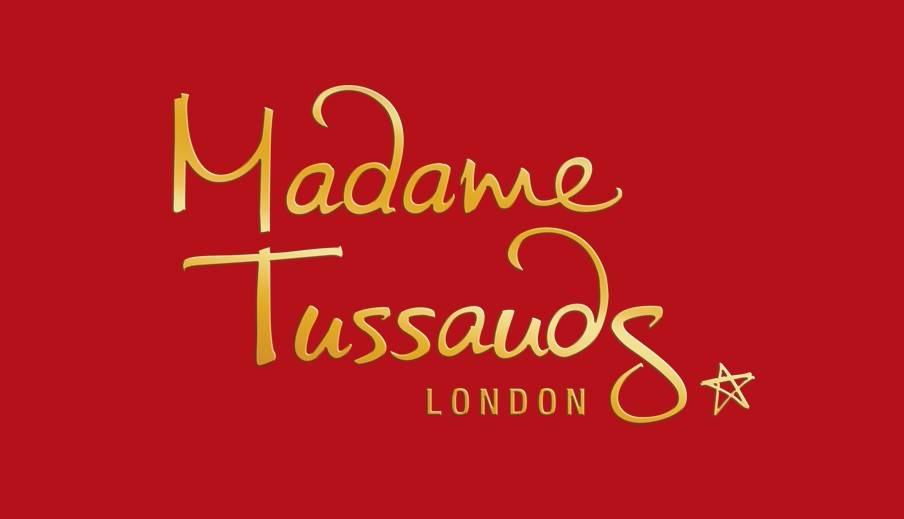 English around the world madame tussauds london