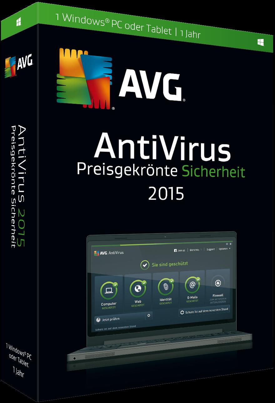 2015 yılının en iyi antivirüs programlarının listesi