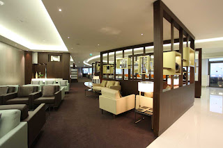 Etihad Airways has unveiled an US$8 million premium lounge at Charles de Gaulle Airport in Paris