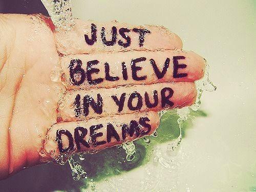 Não Desista Dos Seus Sonhos Blog Da Vivy
