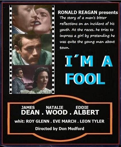 I´M A FOOL (1954)