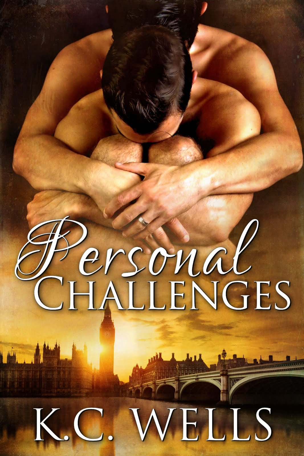 Personal Challenges (#4 in the Personal series)