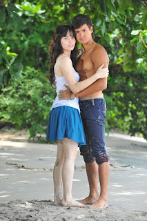 Jessy and Matteo in PHR paraiso