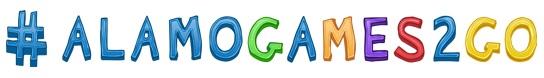 #ALAMOGAMES2GO